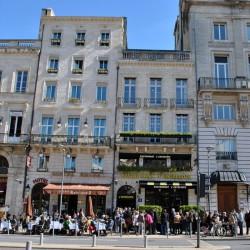 Visite Brunch à Bordeaux spécial séminaire