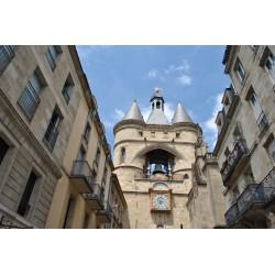 Chasse au trésor à Bordeaux - Séminaire à Bordeaux