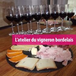 Soirée séminaire à Bordeaux : Le quiz du vigneron bordelais !