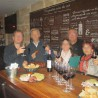 Séminaire Bordeaux - Rallye gourmand