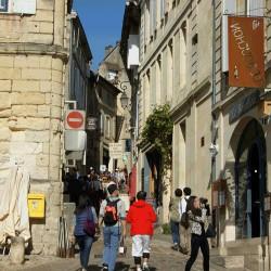Séminaire Saint-Emilion : Rallye gourmand